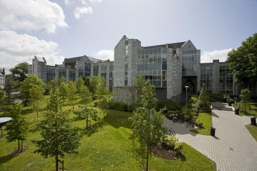 The O'Rahilly Building, UCC